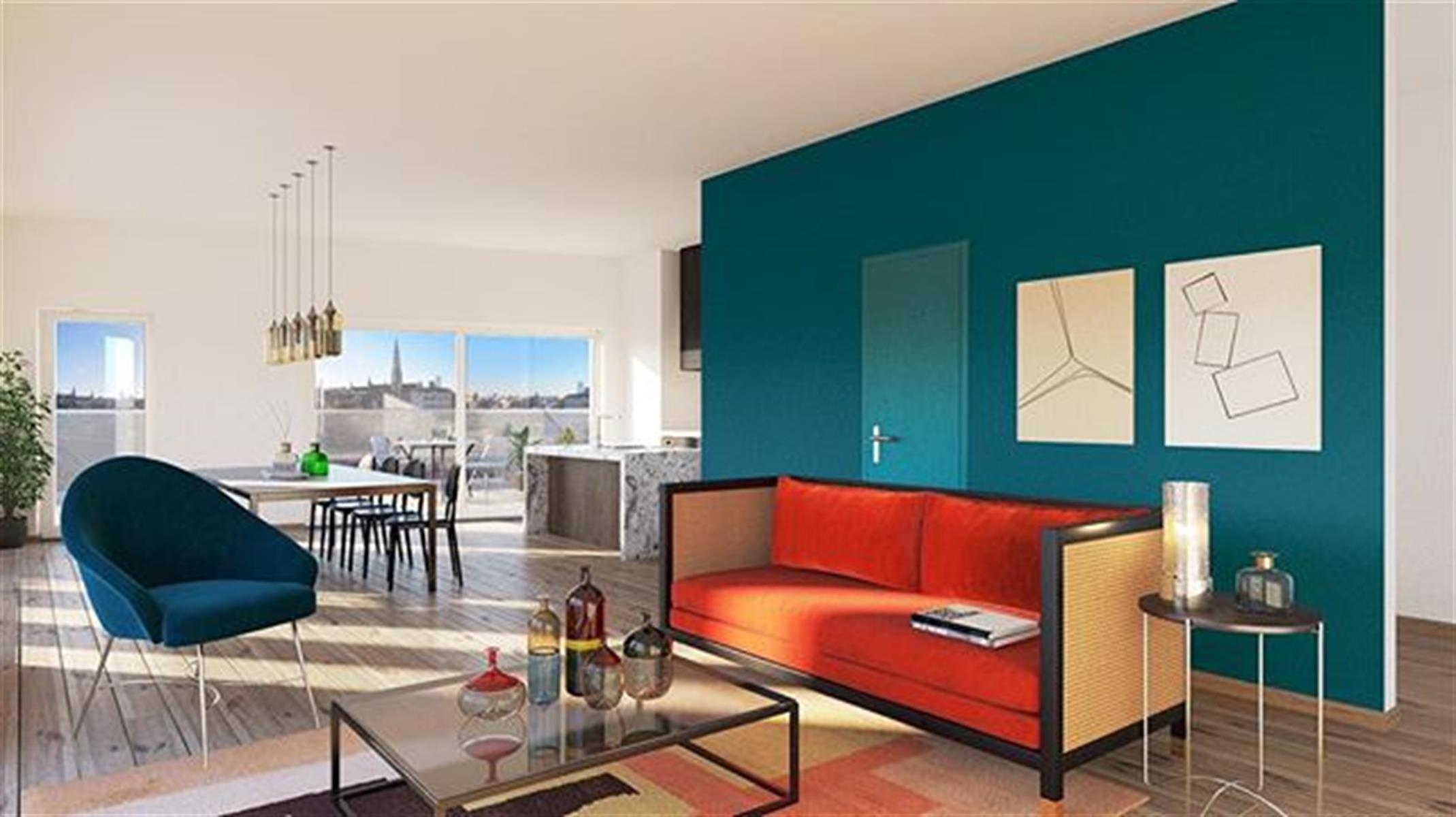 Appartement - Bruxelles - #3999853-0