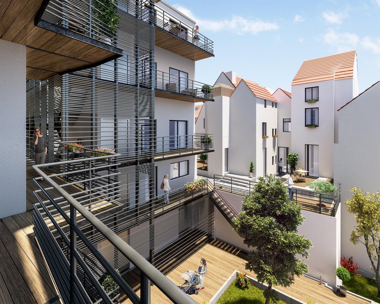 Flat - Bruxelles - #3999855-2