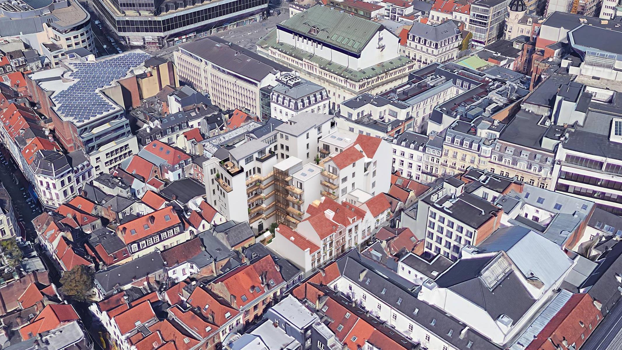 Flat - Bruxelles - #3999857-7