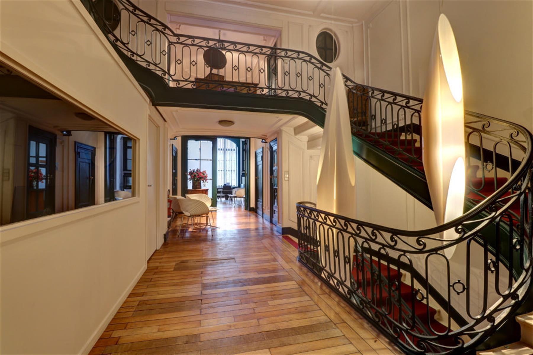 House - Uccle - #4031845-7