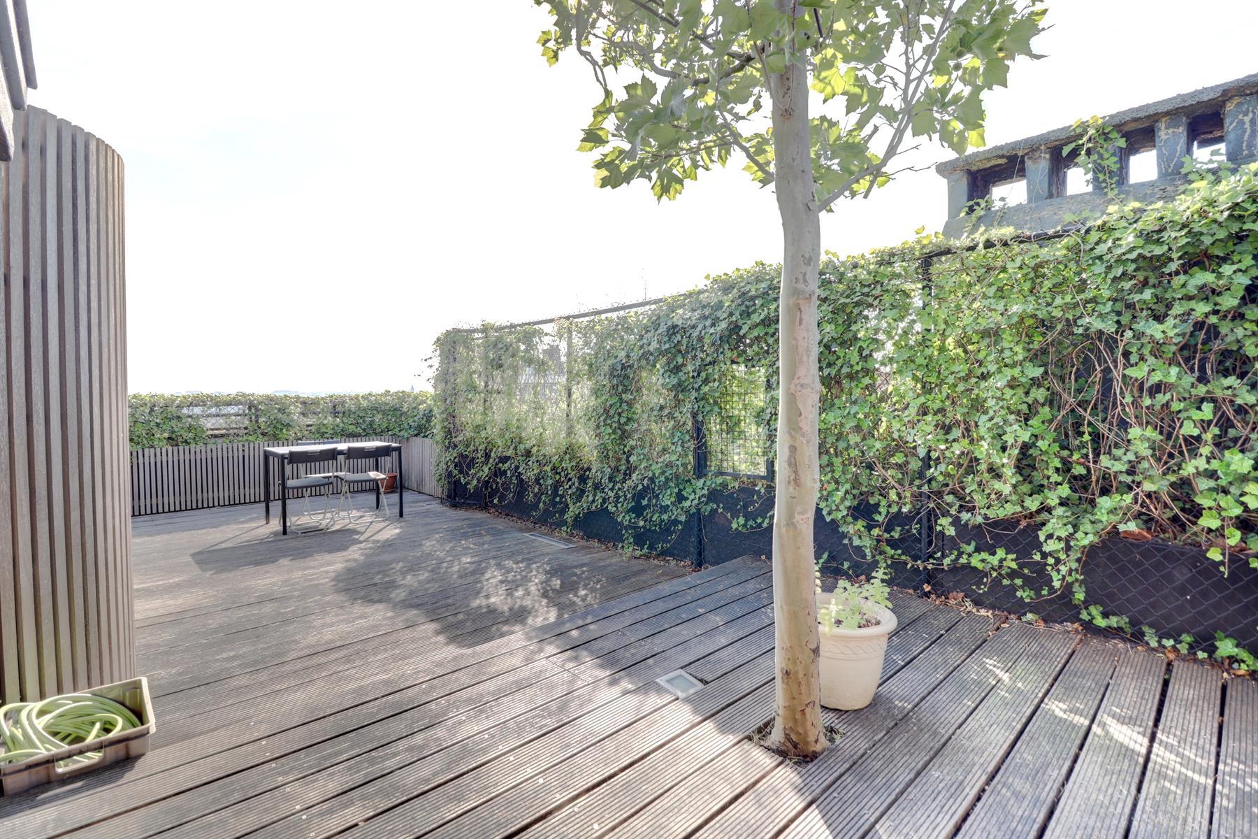 Penthouse - Ixelles - #4048301-9