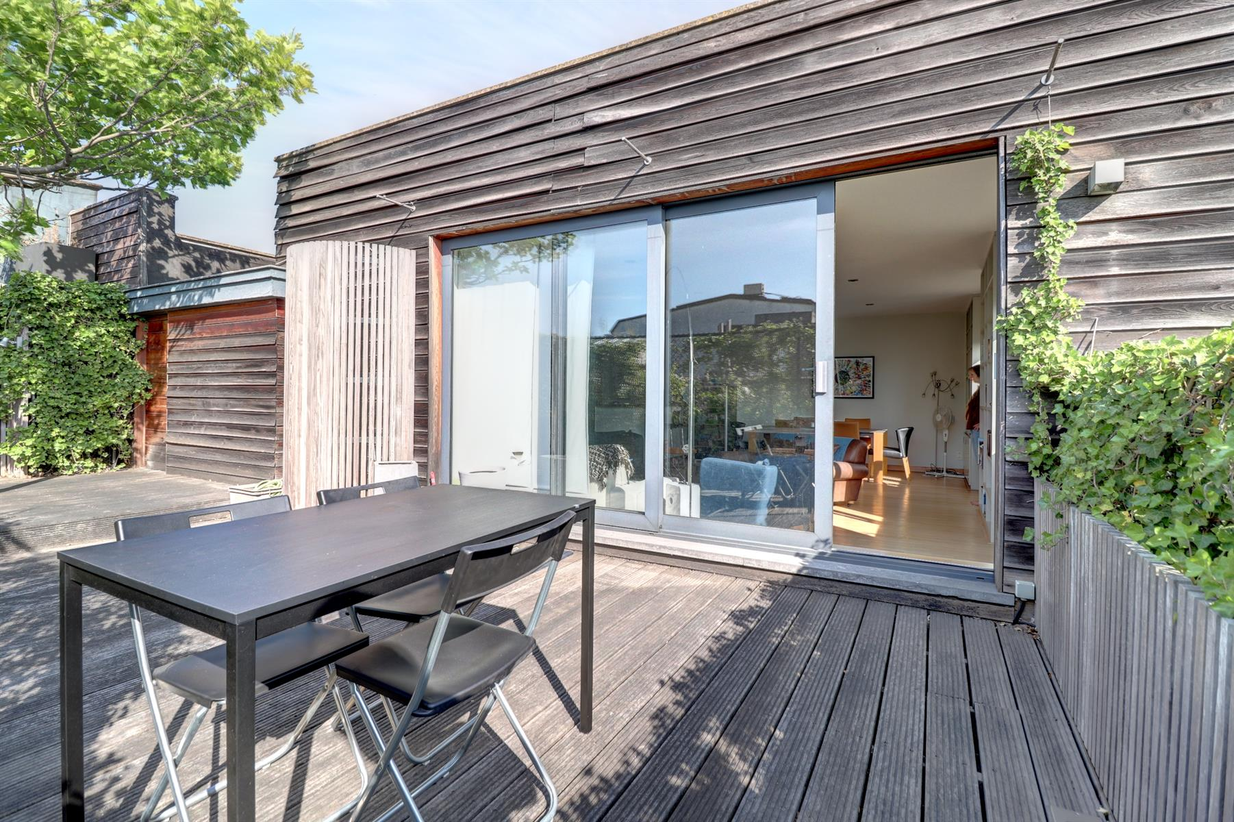 Penthouse - Ixelles - #4048301-7