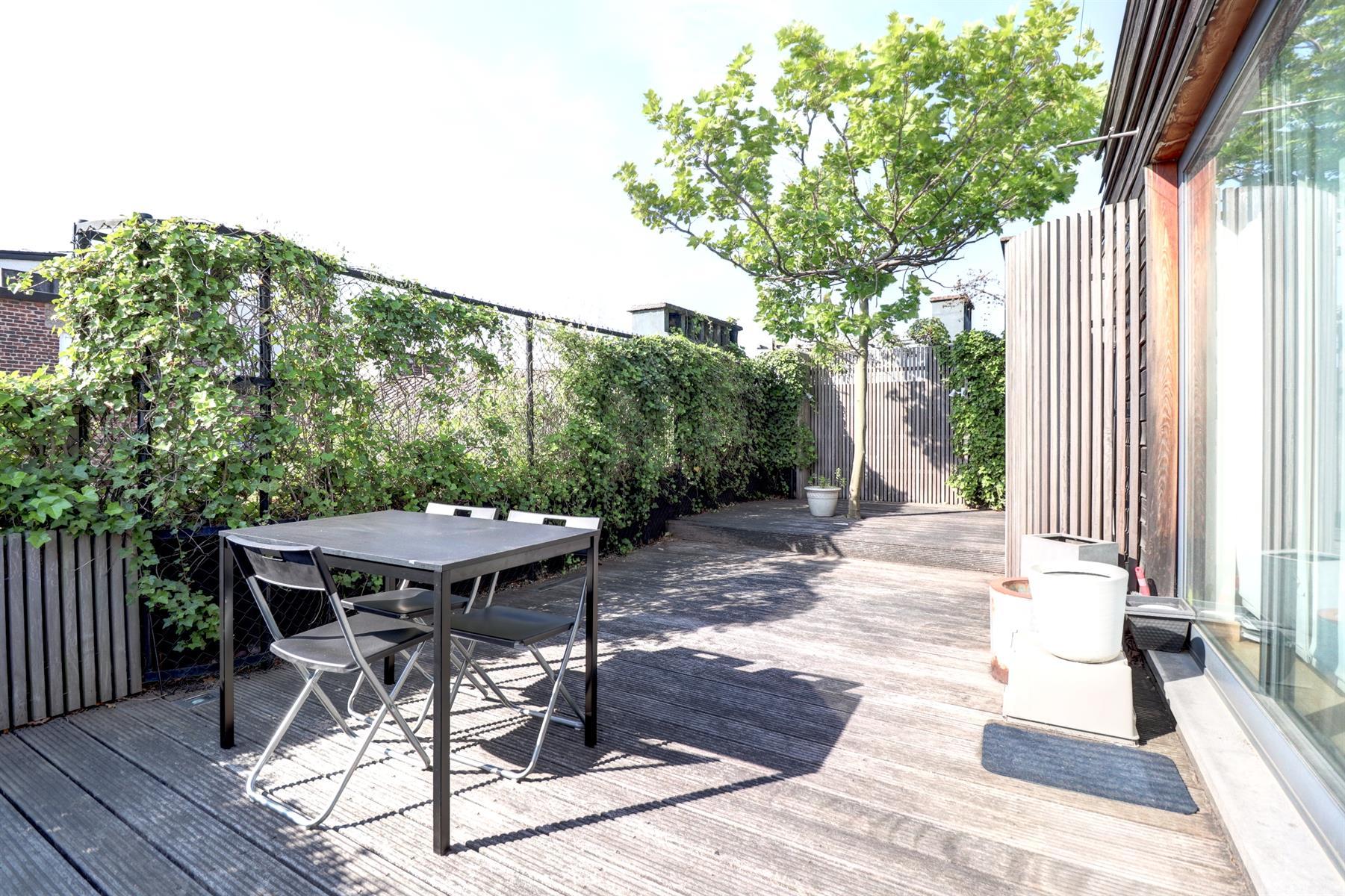 Penthouse - Ixelles - #4048301-1