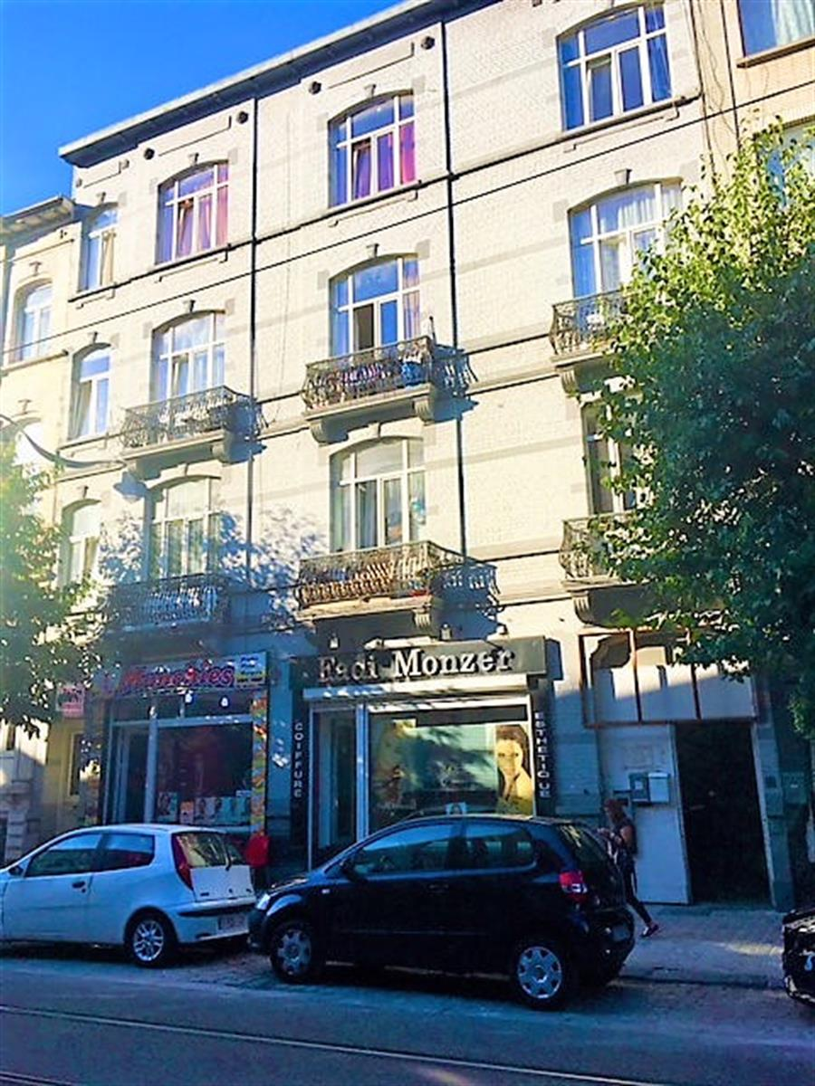 Maison - Brussels - #4072367-1