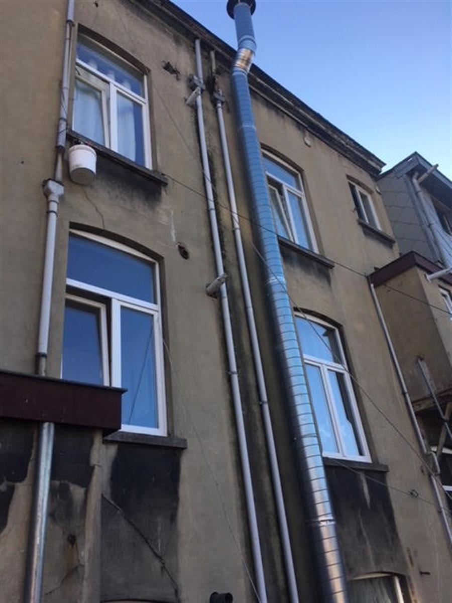 Maison - Anderlecht - #4073205-40