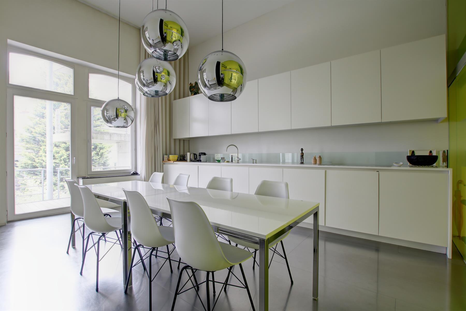Appartement - Ixelles - #4086048-1