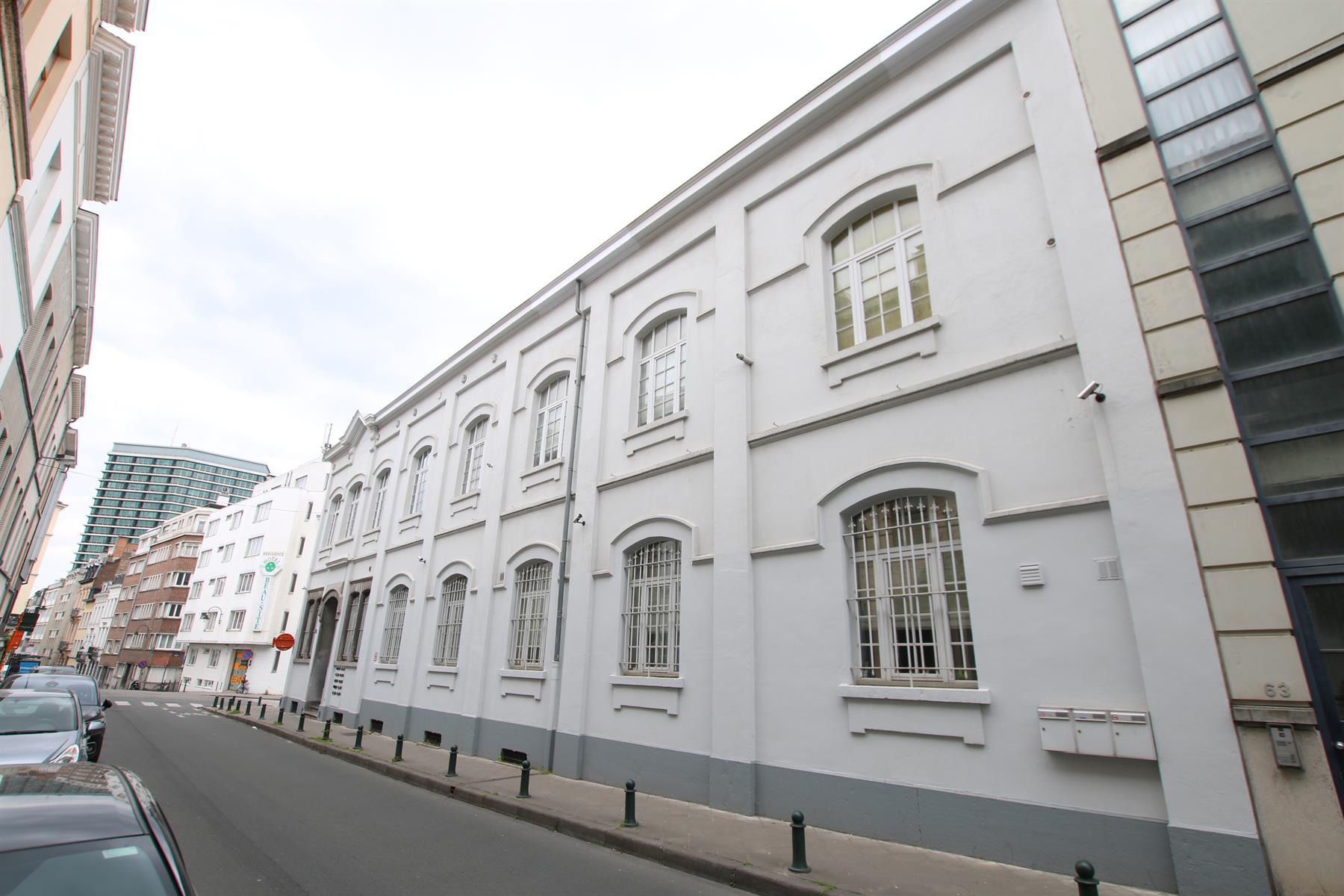 Appartement - Ixelles - #4086048-12