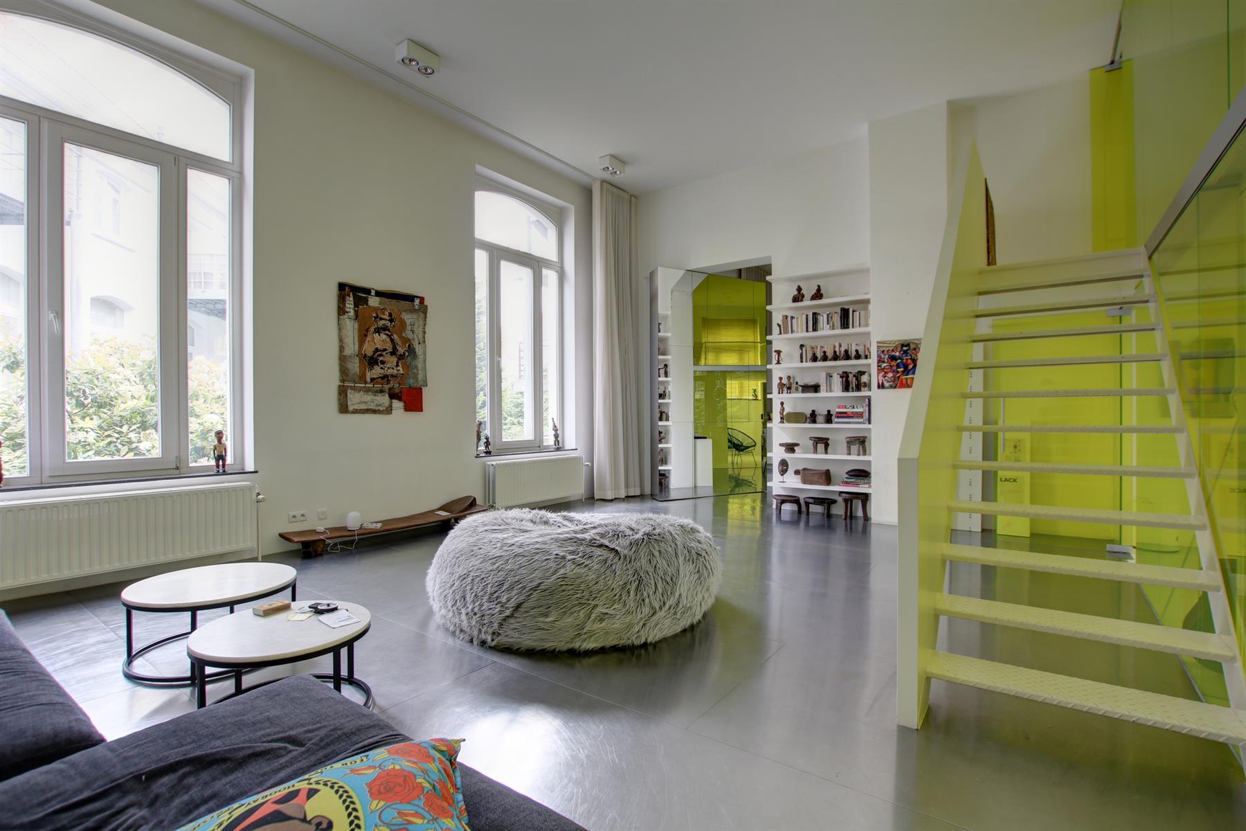 Appartement - Ixelles - #4086048-2