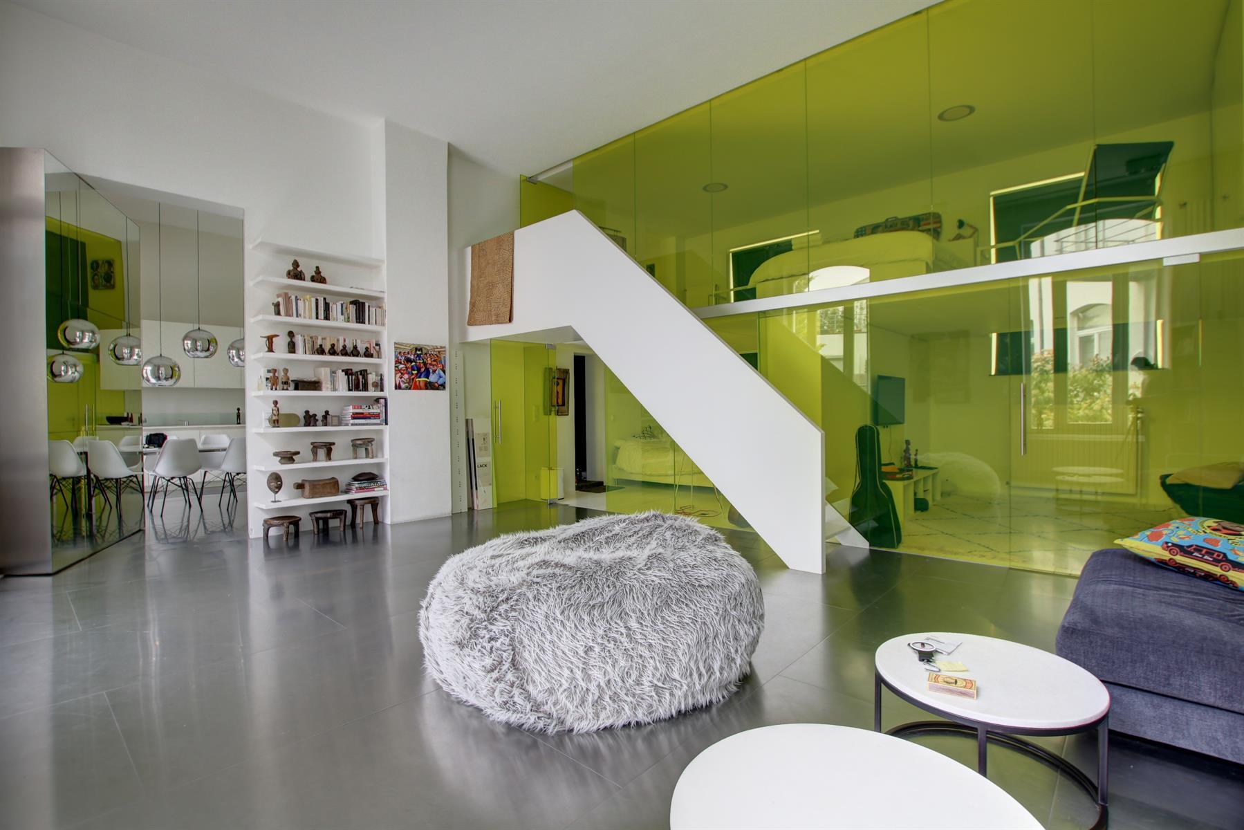 Appartement - Ixelles - #4086048-3