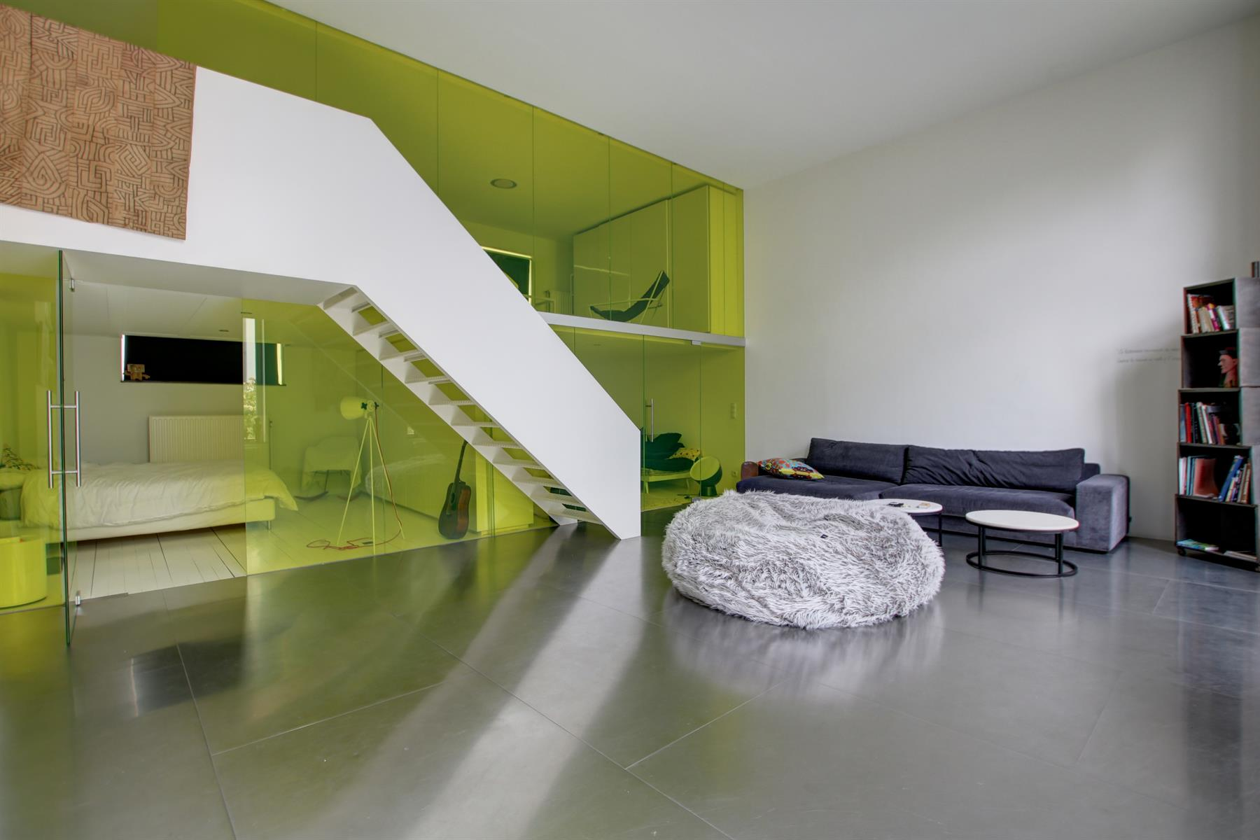 Appartement - Ixelles - #4086048-4