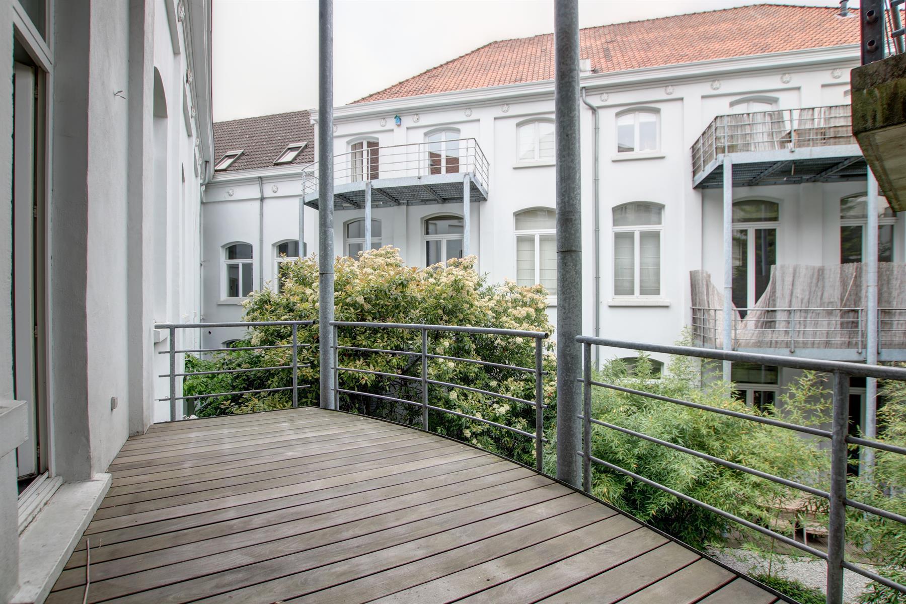 Appartement - Ixelles - #4086048-0