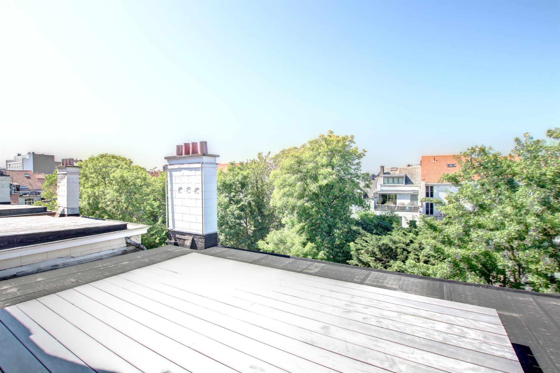 Résidence Janson - Ixelles - #4091400-4