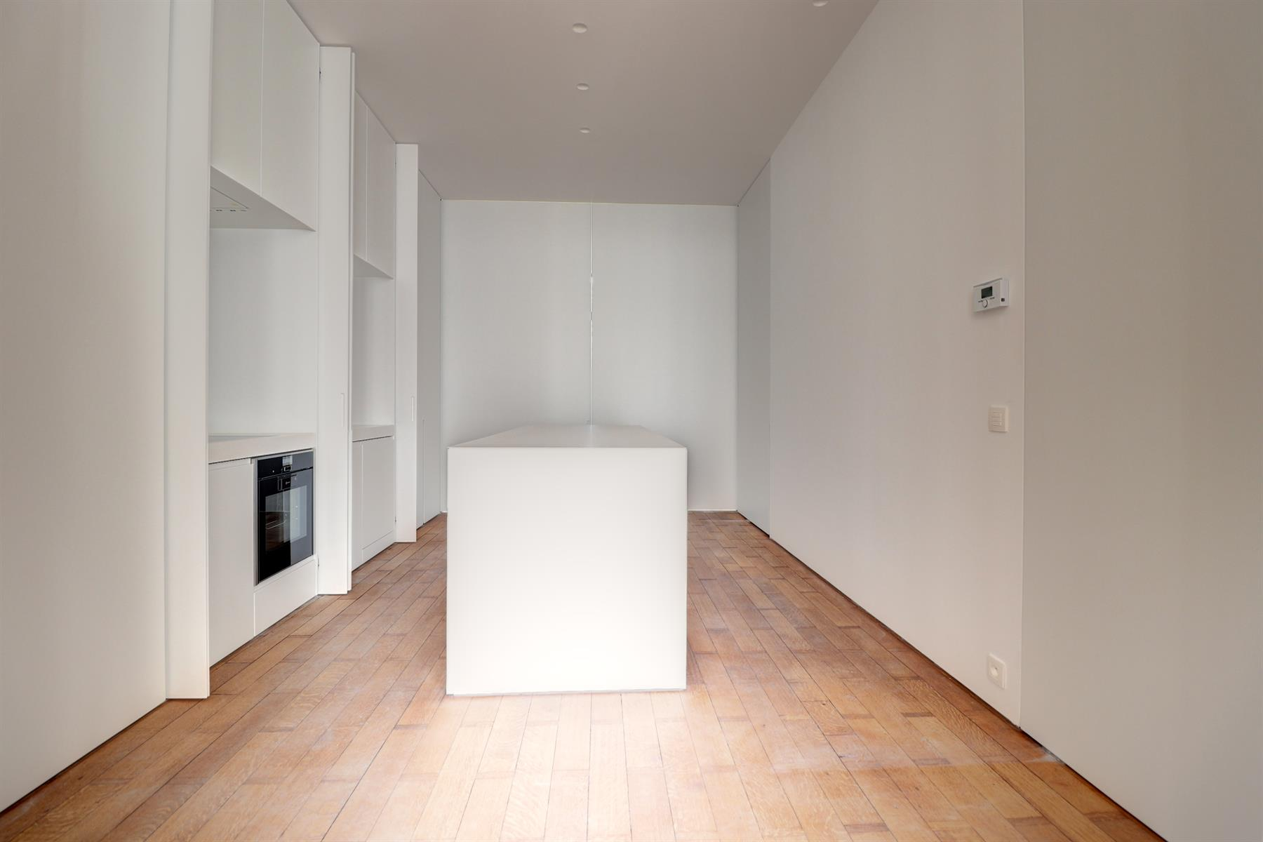 Flat - Ixelles - #4091403-6