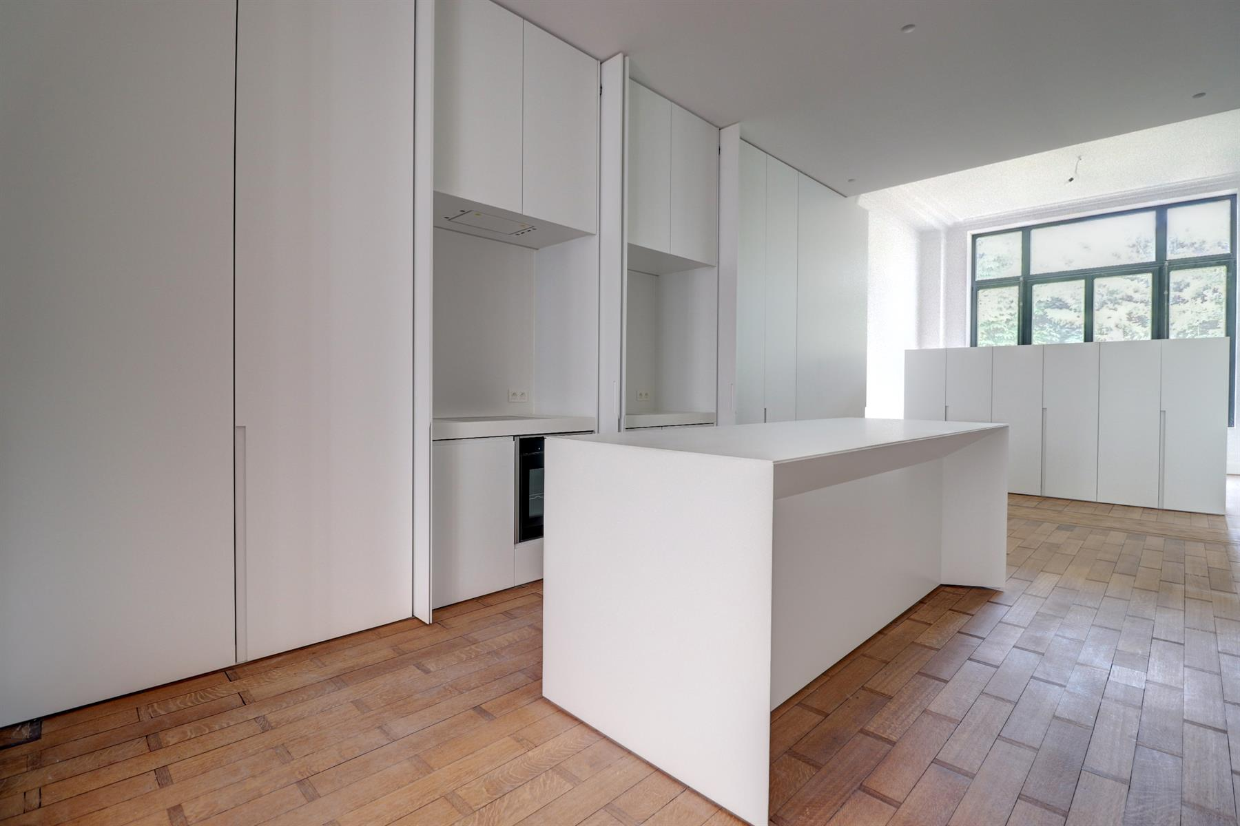 Flat - Ixelles - #4091403-7