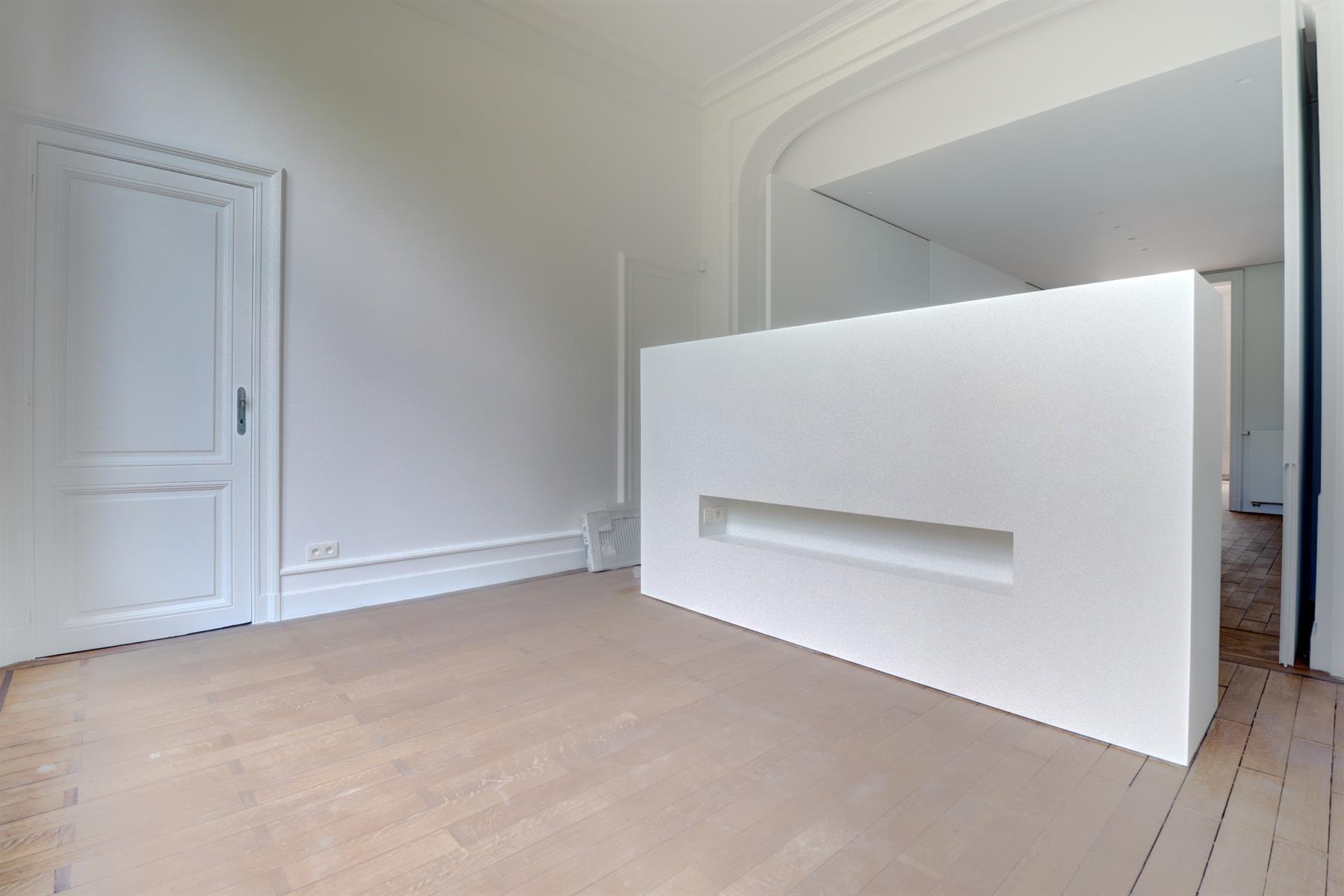 Flat - Ixelles - #4091403-12