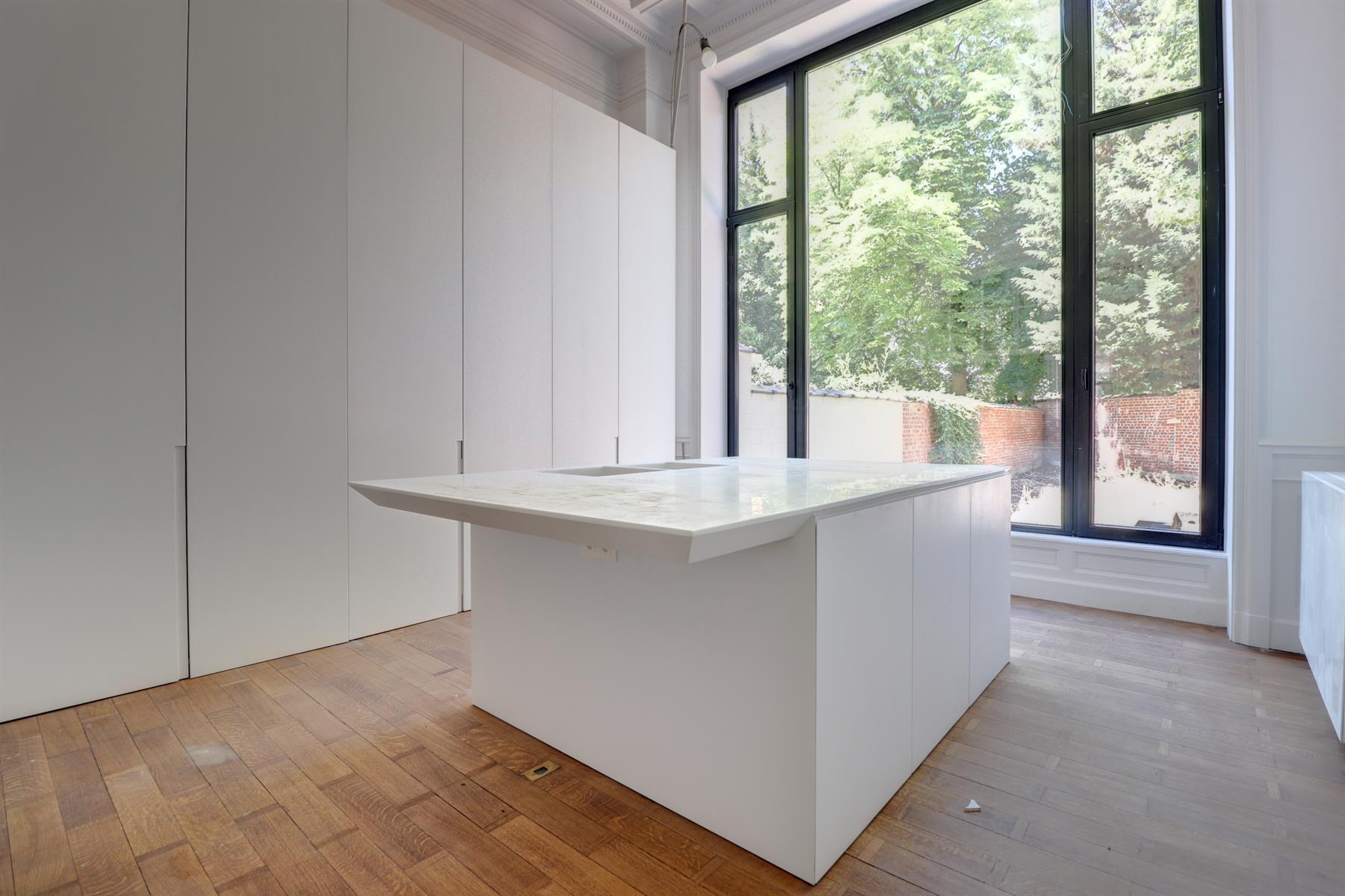 Duplex - Ixelles - #4091404-7