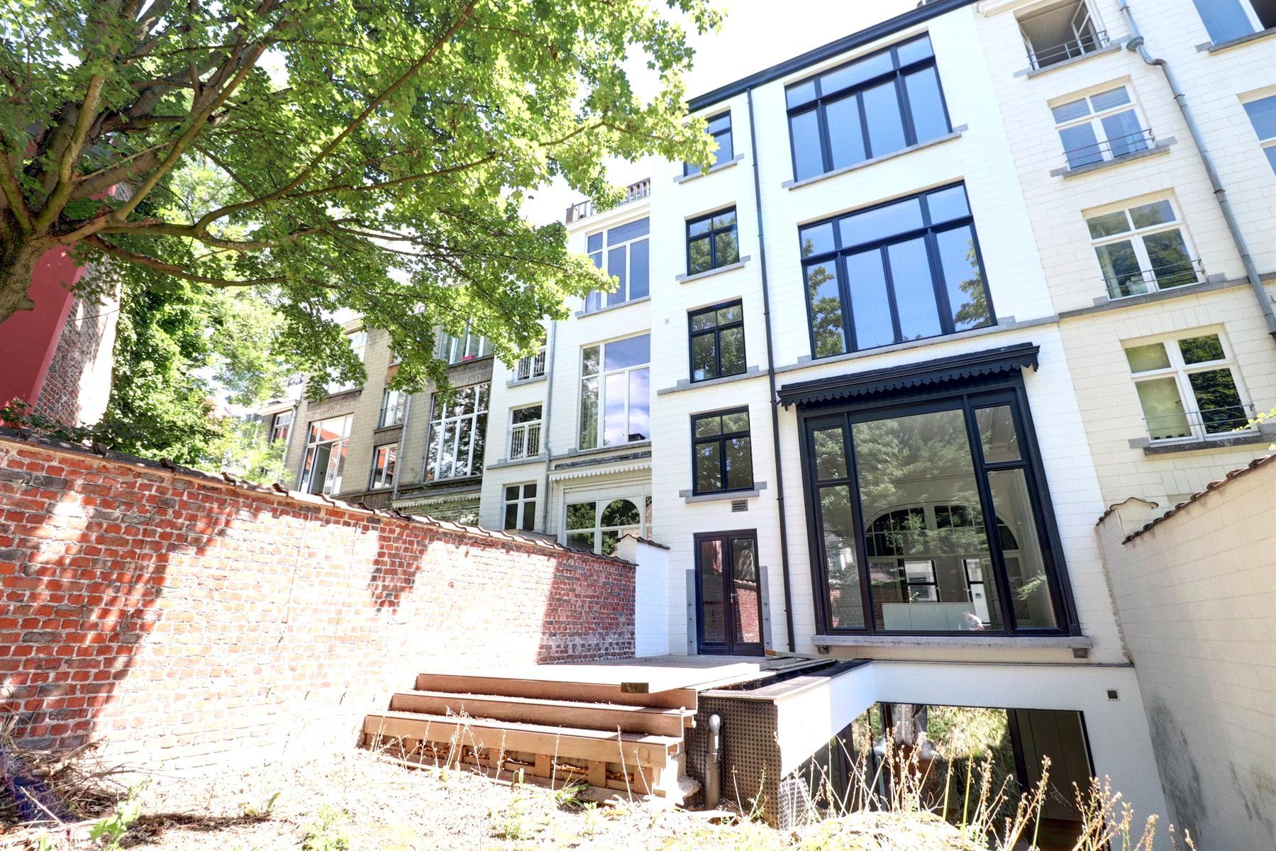 Duplex - Ixelles - #4091404-2