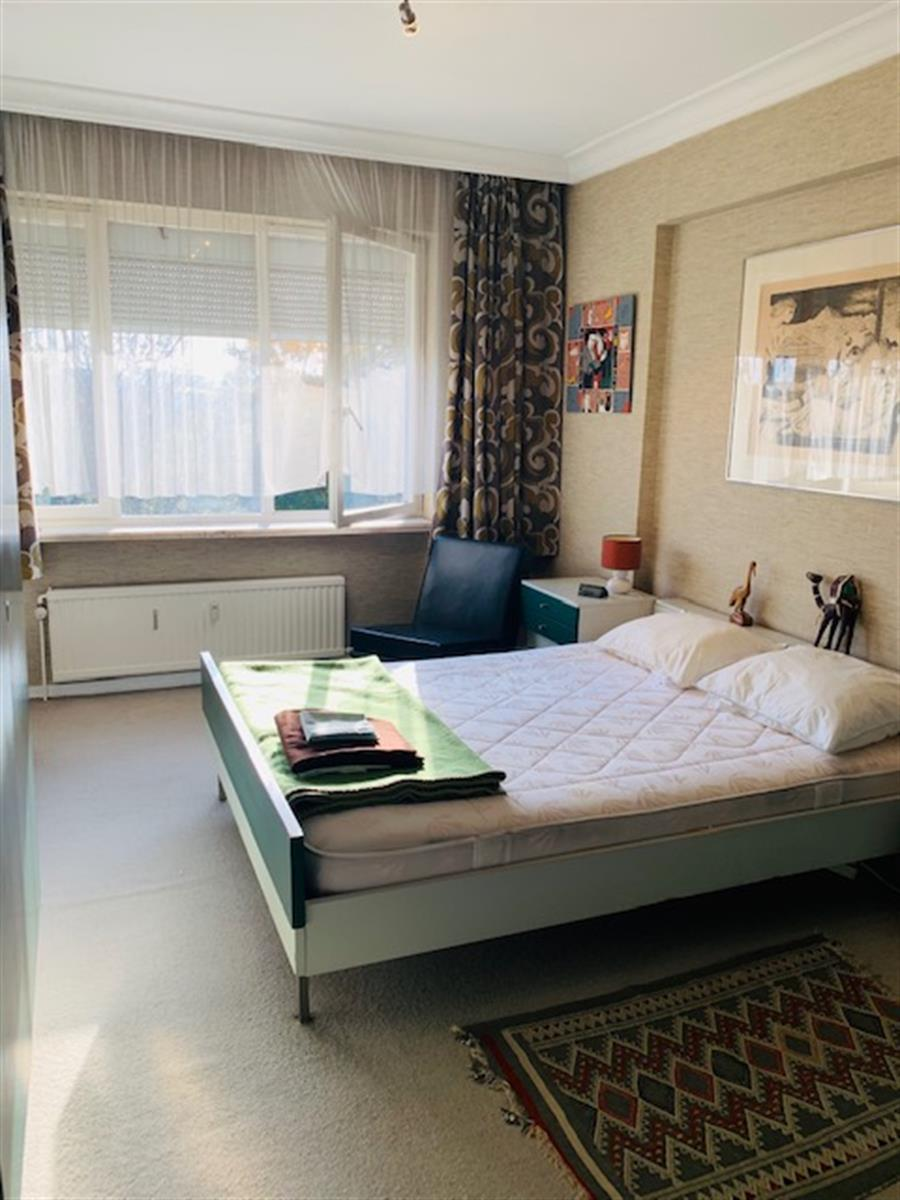 Flat - Neder-Over-Heembeek - #4097845-6