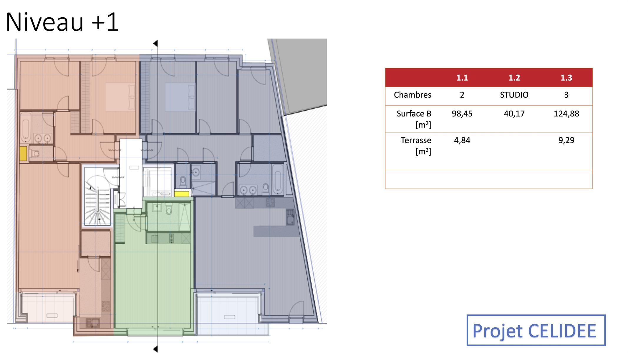Appartement - Molenbeek-Saint-Jean - #4146207-4