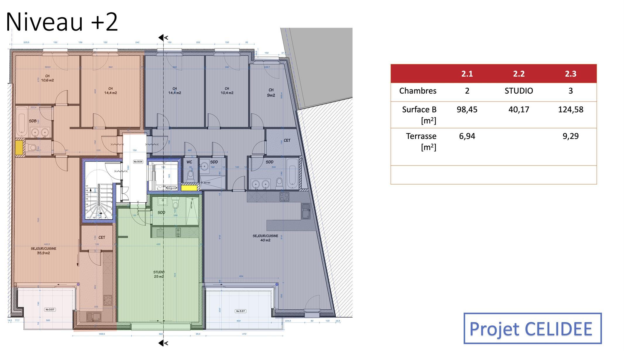 Appartement - Molenbeek-Saint-Jean - #4146211-4