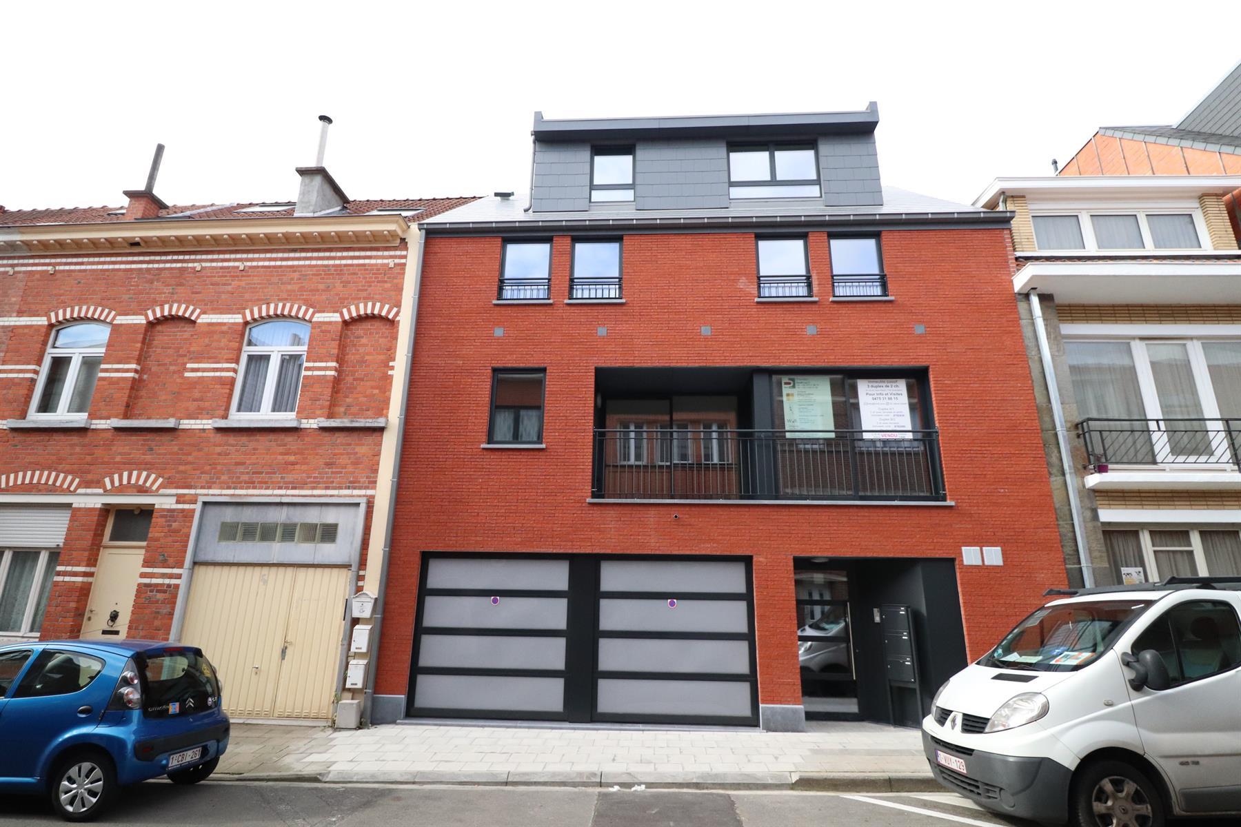 Duplex - Auderghem - #4185468-7