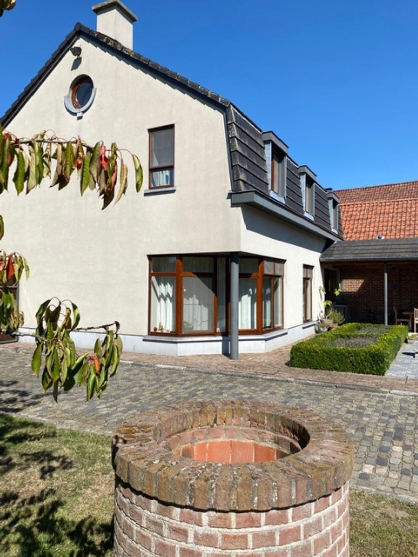Charmant huis - Maaseik - #4115250-4