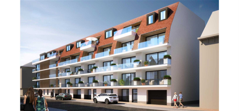 Appartement - Middelkerke - #4238770-1