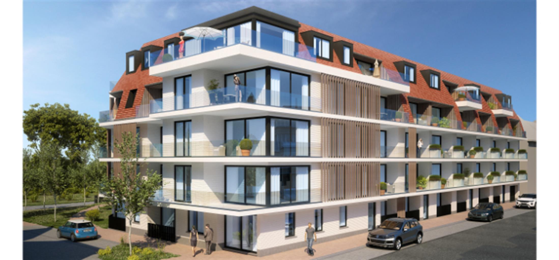 Appartement - Middelkerke - #4238770-0