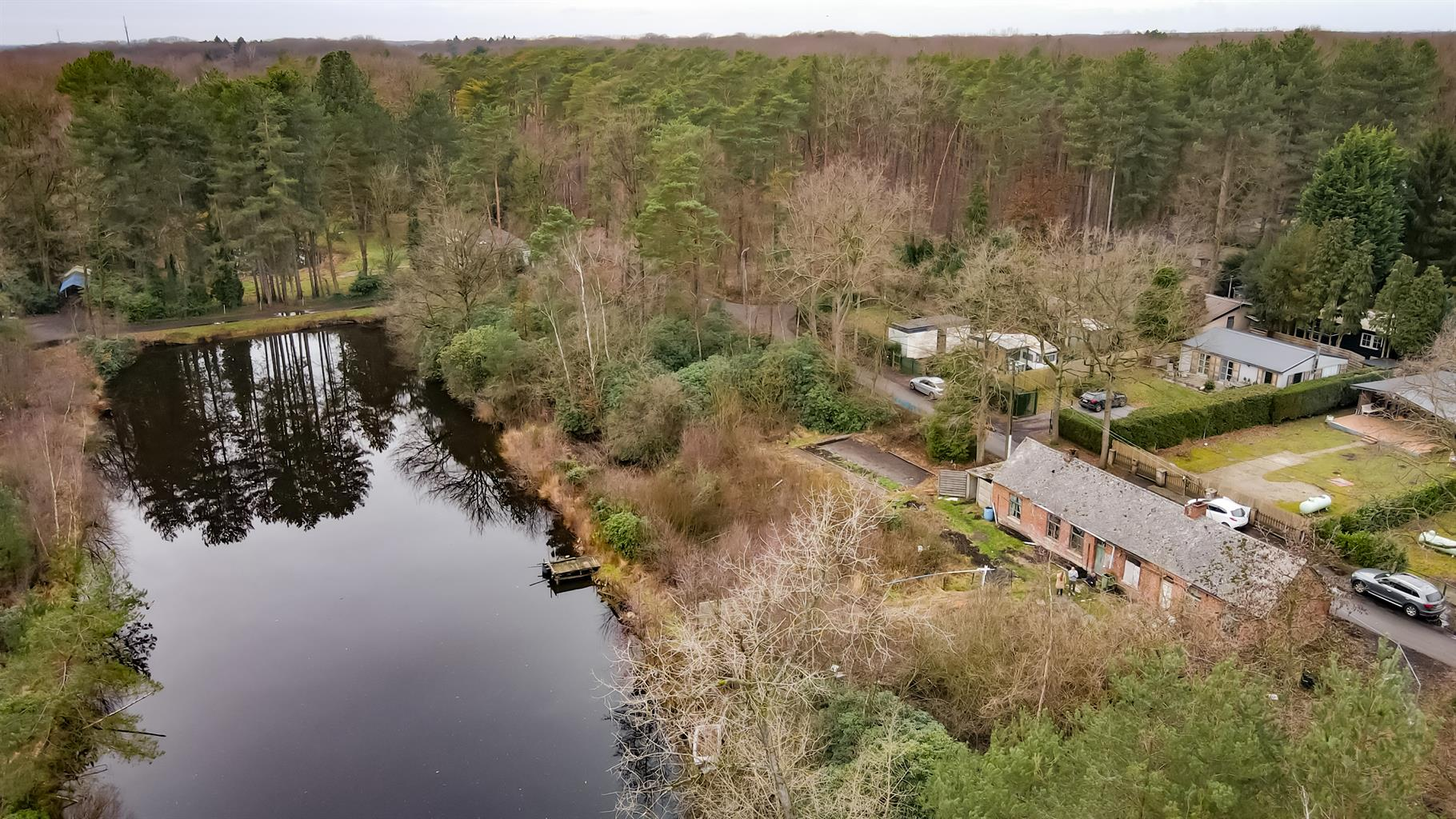 Huis - Hulshout - #4240023-12