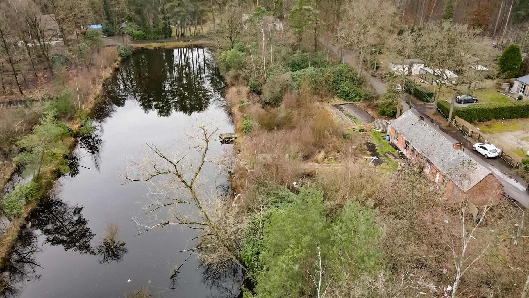 Huis - Hulshout - #4240023-0