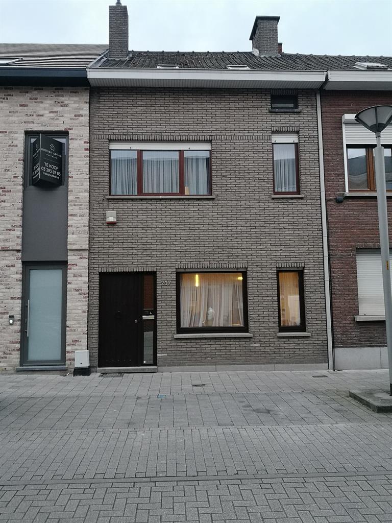 Huis - Vilvoorde - #4245155-0