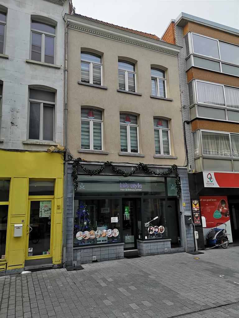 Kapsalon / esthetiek - Mechelen - #4268061-15
