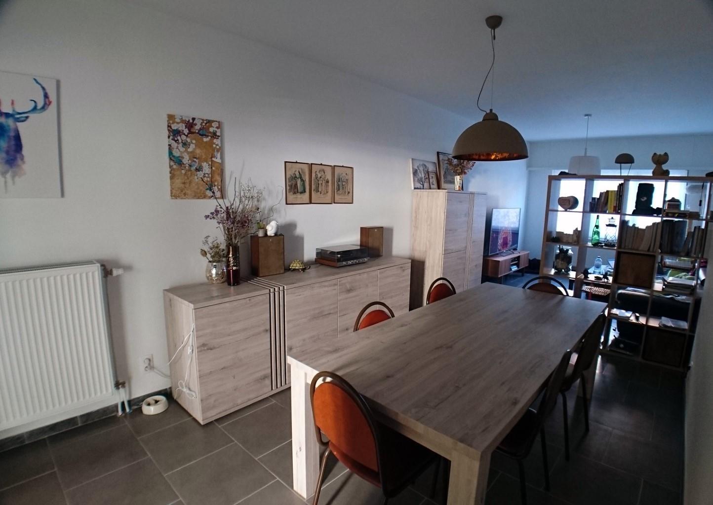 Uitzonderlijk appartement - Mechelen - #4347061-2