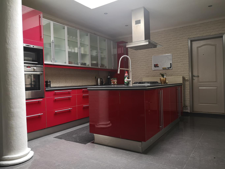 Gebouw voor gemengd gebruik - Mechelen - #4369436-2