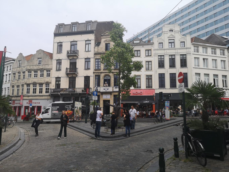 Appartement - Brussel - #4416623-8