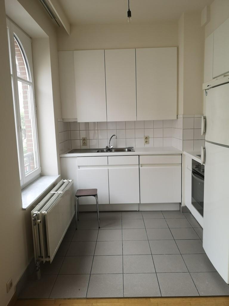 Appartement - Brussel - #4416623-2