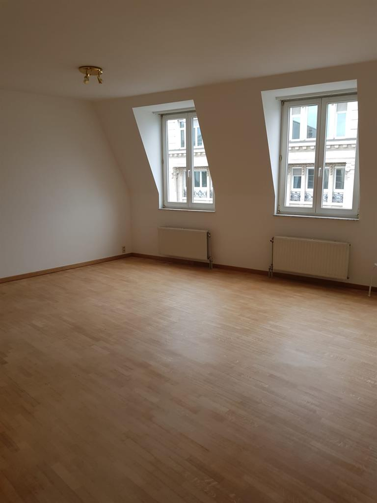 Appartement - Brussel - #4416703-1