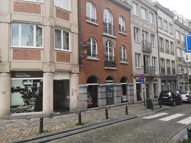 Appartement - Brussel - #4416703-0