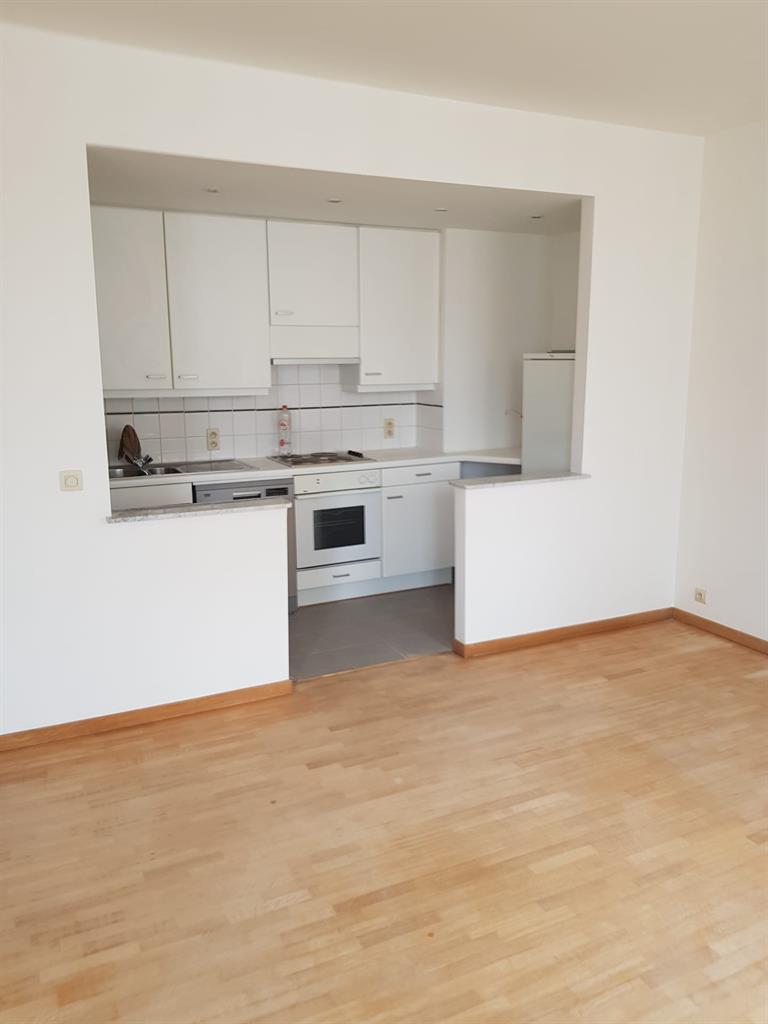 Appartement - Brussel - #4416703-4