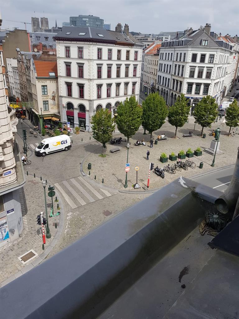 Appartement - Brussel - #4416703-13