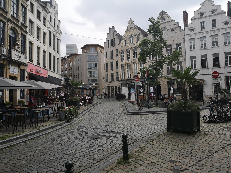 Appartement - Brussel - #4416703-7