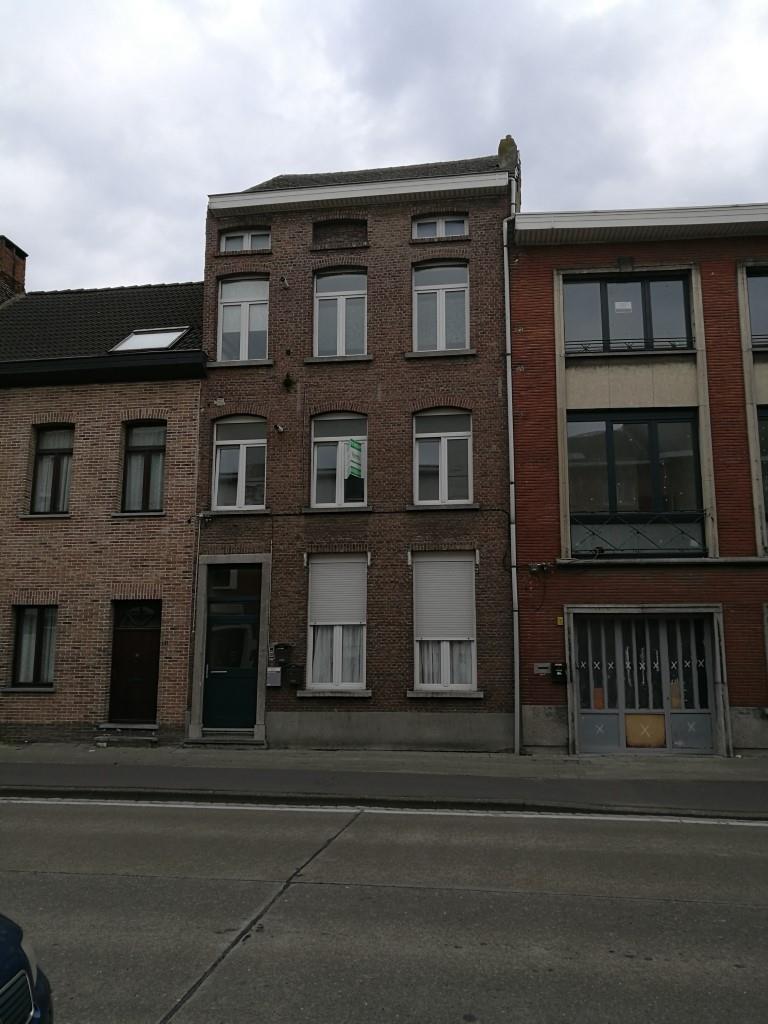 Appartementsgebouw - Mechelen - #4513046-1