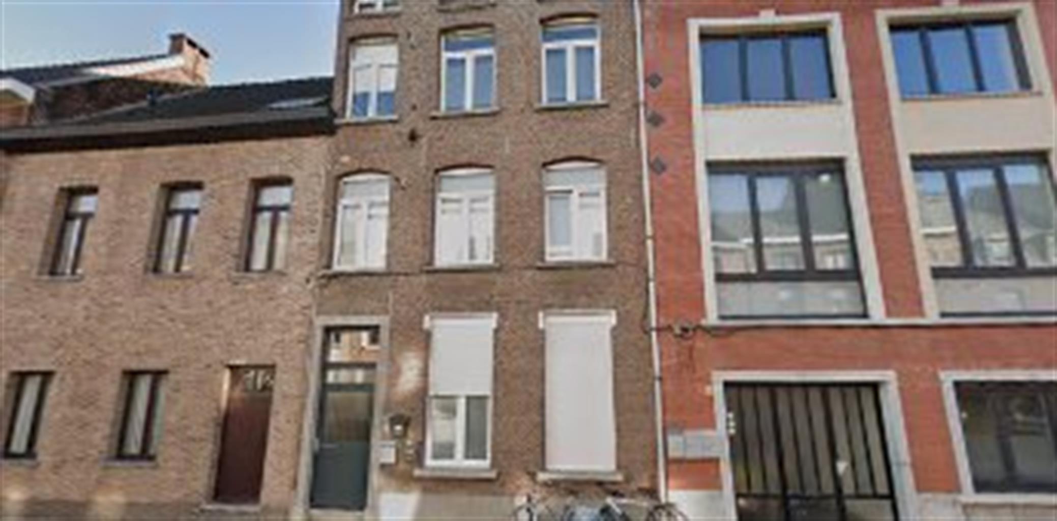 Appartementsgebouw - Mechelen - #4513046-0