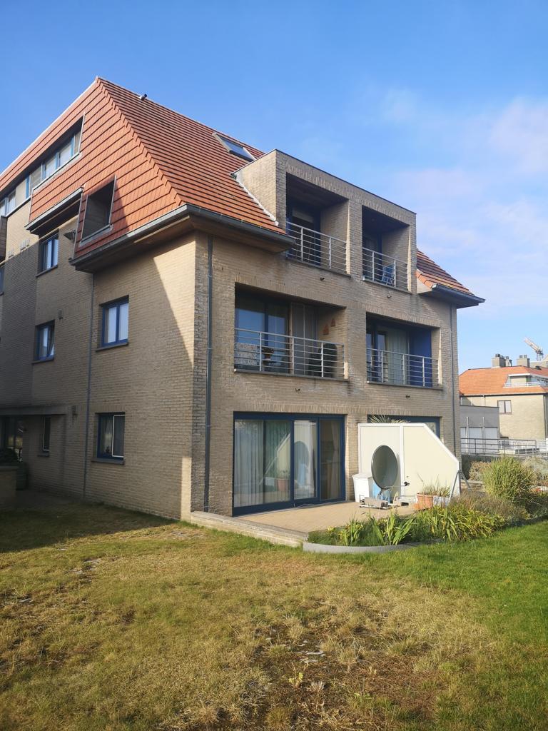 Appartement - Middelkerke - #4517441-1