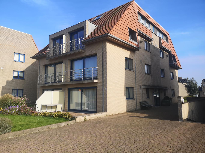 Appartement - Middelkerke - #4517441-0