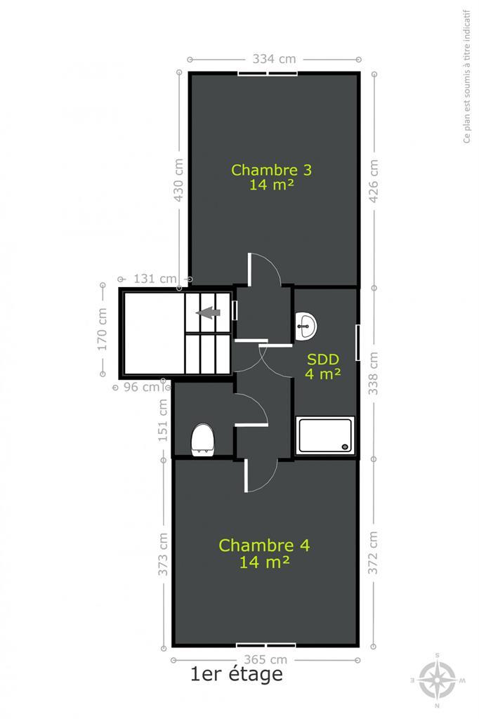 Villa - Beaufays - #4347488-19