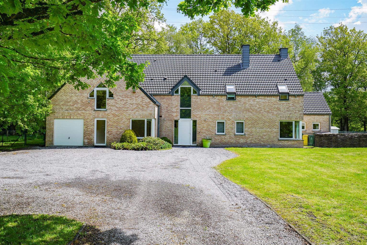 Villa - Neupré Neuville-en-Condroz - #4374111-0