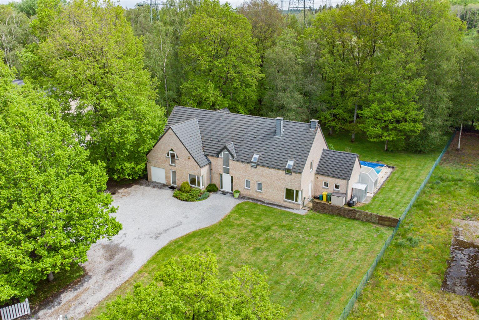 Villa - Neupré Neuville-en-Condroz - #4374111-25