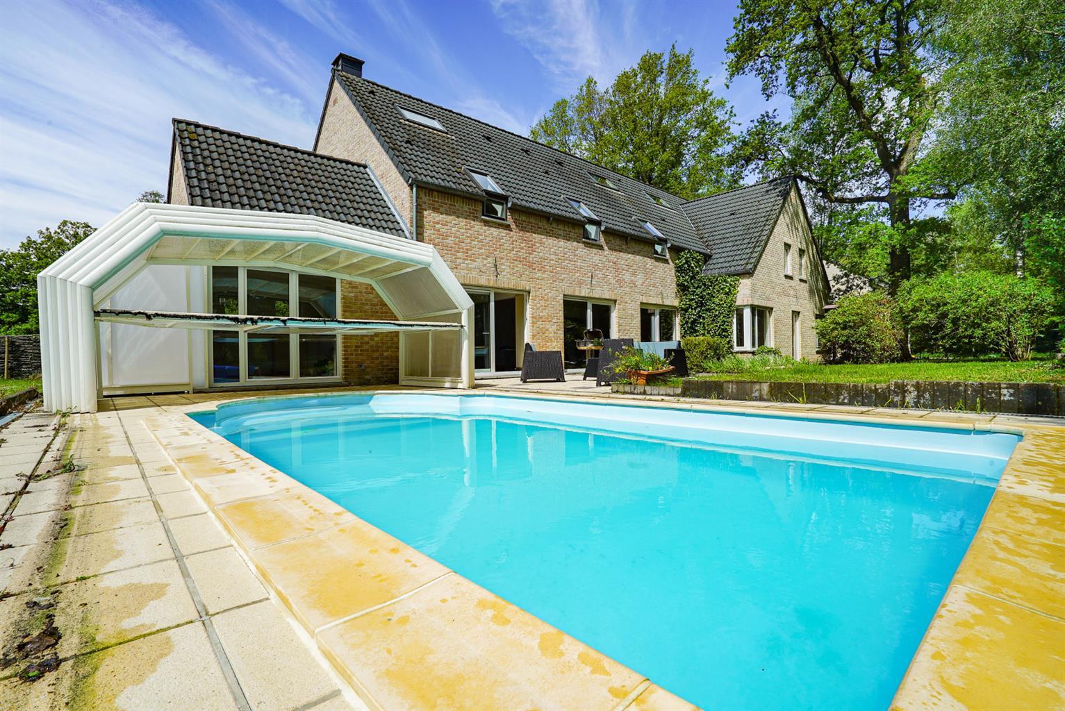 Villa - Neupré Neuville-en-Condroz - #4374111-20