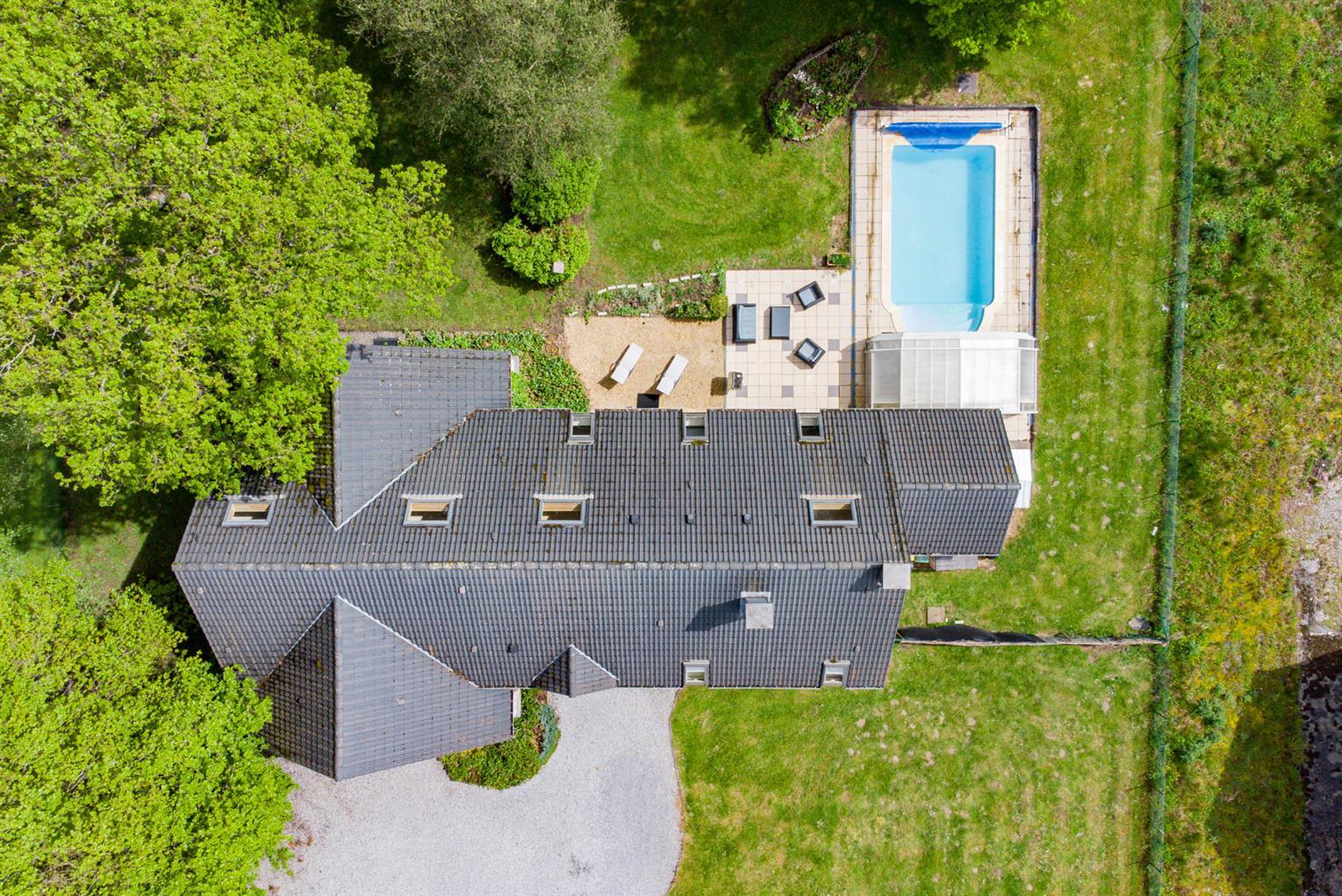 Villa - Neupré Neuville-en-Condroz - #4374111-18